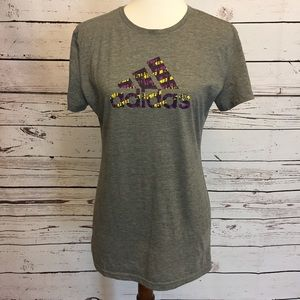 Adidas Womens Medium Ultimate Tee Shirt